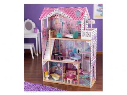 Domeček pro panenky ANNABELLE